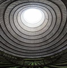 Verlassenes Atomkraftwerk in Belgien ( Creative Commons )