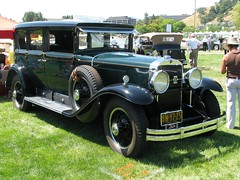 1929 Cadillac 341B by Fisher 1 (Jack Snell - USA) Tags: old wallpaper classic wall by vintage paper d antique marin sonoma cadillac historic fisher oldtimer veteran concours caddy cad 1929 elegance jacksnell707 jacksnell 341b marinsonomaconcoursdelegance2009