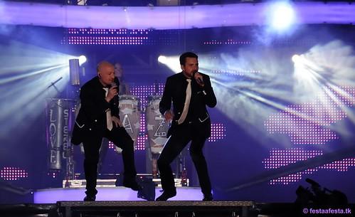 Orquesta Panorama 2011 - IV Gala contra o cancro - 012