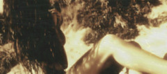I've got that tune (L'instant c'est moi) Tags: summer portrait sun hot nature girl beautiful fashion sepia lady vintage landscape seaside cool lomography waves shadows legs longhair surreal swing hide dreamy classy