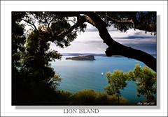 Lion Island (CrazyNotion (in Koh Samui)) Tags: australia nsw soe kuringgai naturesfinest lionisland supershot westhead the4elements shieldofexcellence anawesomeshot ishflickr bensharif