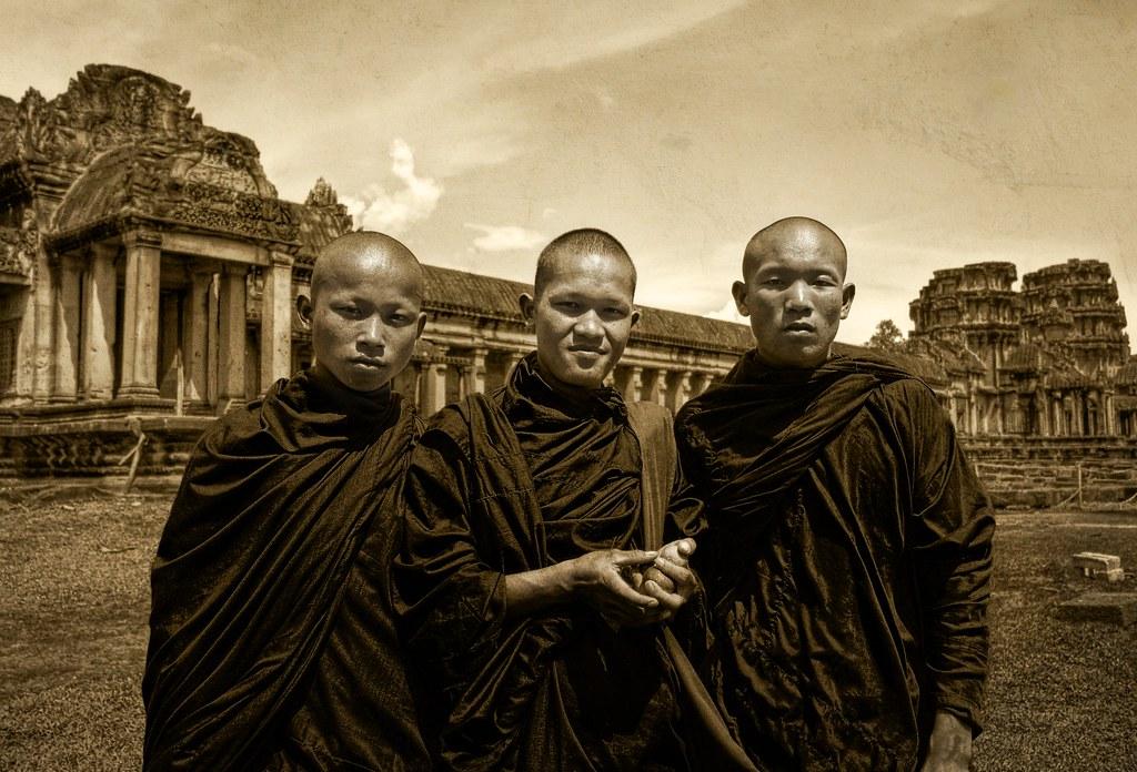 Monks Noir