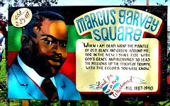 Marcus Garvey Square