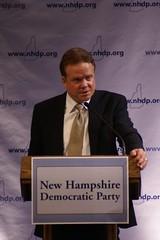 Senator Jim Webb (D-VA)