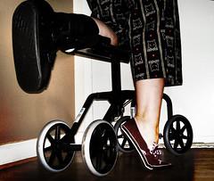 My New Wheels