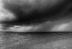 that cold black cloud is coming down (pihe) Tags: sea bw cloud storm rain dark blackwhite croatia olympus tenger c5050z horvatorszag crikvenica bwdreams aplusphoto wcon08 impressivemood scenicsnotjustlandscapes csrgeszabolcs szabolcsjcsorge csorgehu