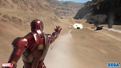 Iron Man - 007