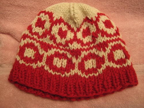 Center Square Target Hat