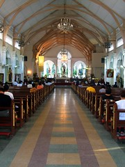 Cagayan de Oro Cathedral (Oliver Bautista) Tags: tourism church philippines spot tourist destination mindanao cagayandeoro
