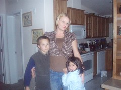 Me n the kiddos (amber10_79) Tags: friends lilly karaoke ber
