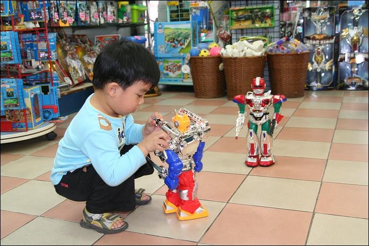 姑婆玩具店33