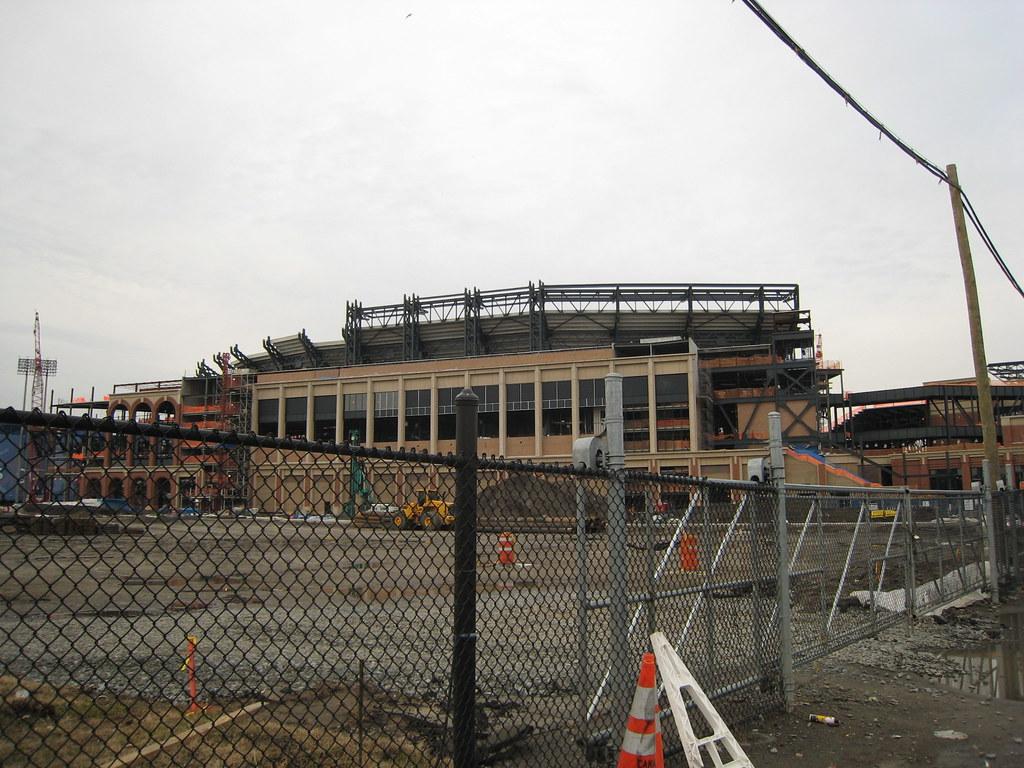 Citi Field - Nuevo Estadio de los New York Mets (2009) - Página 2 2149542397_b043e5ef86_b