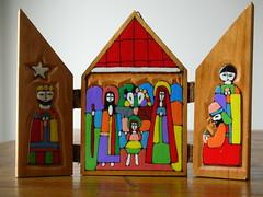 Presepio - Nativity