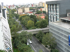 La Calle de Coyoacan (Ekz .) Tags: mxico mexico arquitectura mexicocity df ciudaddemexico distritofederal delvalle ekz chilangolandia cupa multifamiliar valledemexico mariopani cittadelmessico laciudadmshermosa
