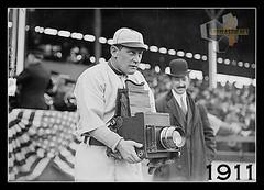 Fotografía en 1911