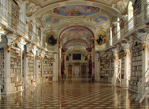 Admont Library (1776)