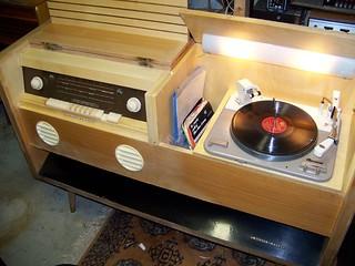 Grundig 8080 / USA