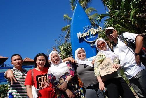 Day 3 @ Bali
