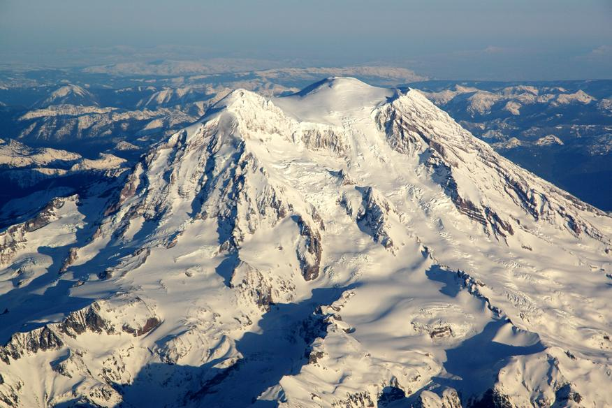 Mount Tahoma