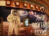 THE WORLD'S EDGE BLOG