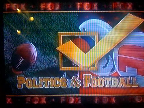Politics & Football