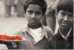 Bit of Colour (Shabbir Ferdous) Tags: photographer streetkids bangladesh bangladeshi artisticexpression kidsportraits canoneosrebelxti shabbirferdous dhakapoorpeople shabbirspeople sigmazoomtelephoto70300mmf456apodgmacro wwwshabbirferdouscom shabbirferdouscom