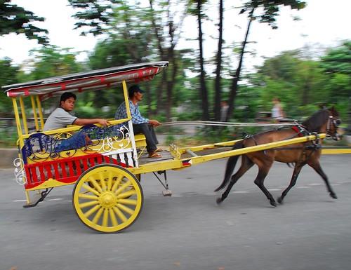 Intramuros, Manila calesa transport commuting Pinoy Filipino Pilipino Buhay  people pictures photos life Philippinen  菲律宾  菲律賓  필리핀(공화국) Philippines