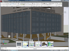 AutoCAD 2009 - Quick View Layouts