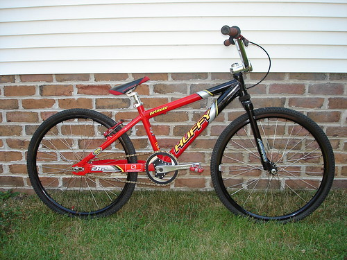 """Huffy Primus 24"""" for sale"""