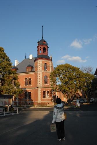 クラーク記念館