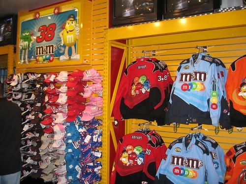 Flickriver: Photoset 'm&m Flagship Store (Las Vegas)' by popaitaly