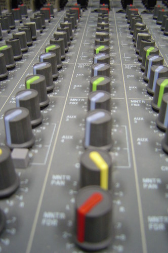 Digital Live Mixer Helps You to Achieve a Quality Mix