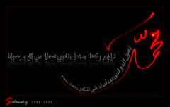 (Salamah.y) Tags: muslim islam mohammed messenger prophet mohammad   mohd     quoran qoran    moha   prophit mo7ammed mo7ammad mo7a