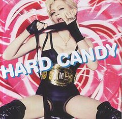 cd hard candy madonna