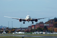 Air India VT-ALD
