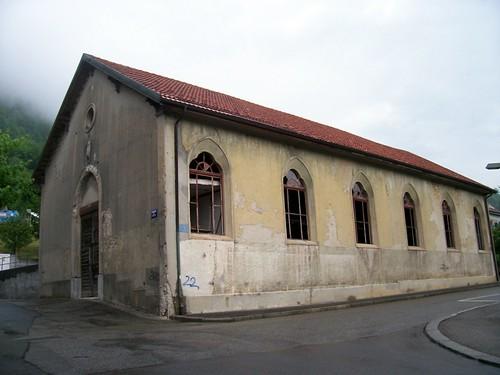 St. Imier