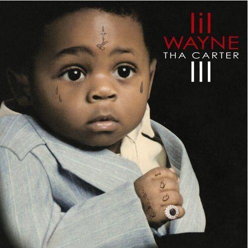 lil wayne carter iii sampler