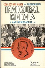 Levine, Inaugural Medals