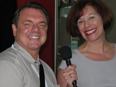 Chris Boggs & Rebecca Lieb