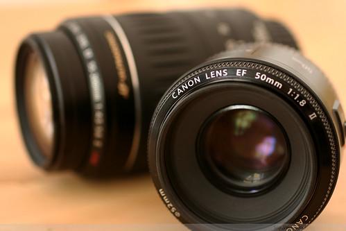 Lenses #1