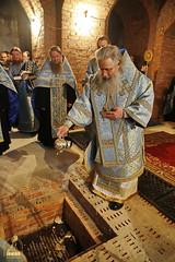 The Laying of the Foundation Stone of Saint John the Russian's Church / Закладка храма св. Иоанна Русского (25) 20.02.2017