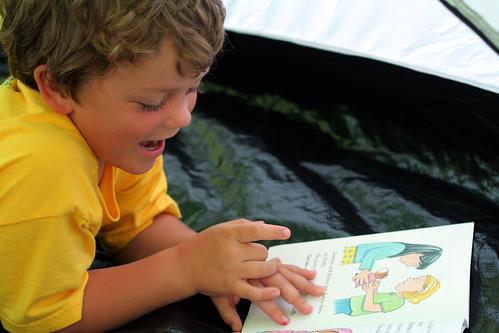 100 best kids books