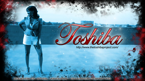 wallpapers for toshiba