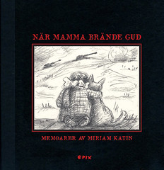 Swedish edition cover