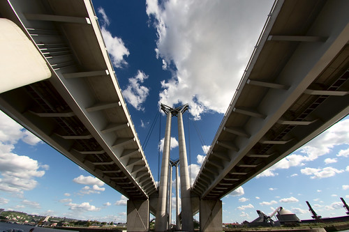 Les Ponts hermétiques (Rimbaud)