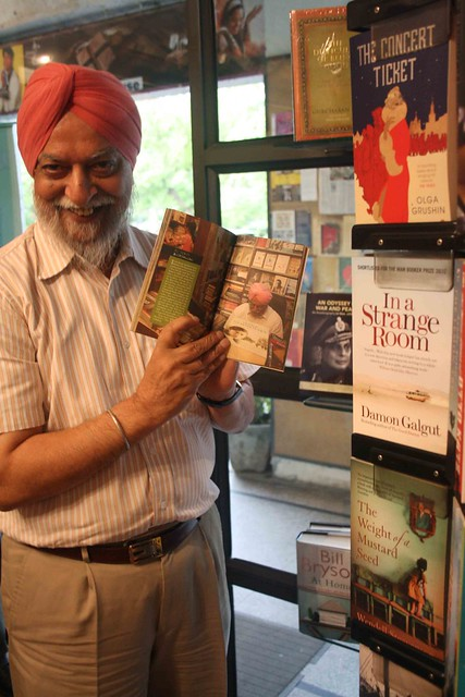The Delhi Walla Books – Portraits is Published
