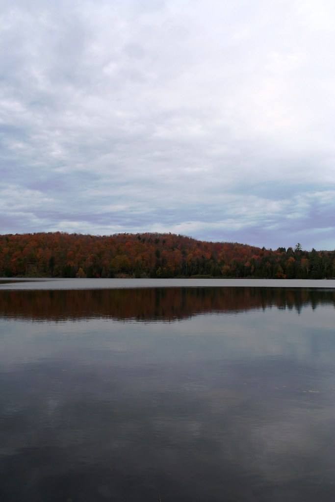 Lac Tamaracouta