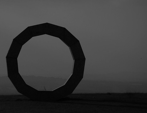 Heaven's Gate Ring - Copyright R.Weal 2007