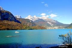 Lago di Molveno - 0136f
