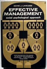 Effective Management, 1972